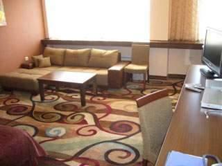 Хотел Сити - снимка 3