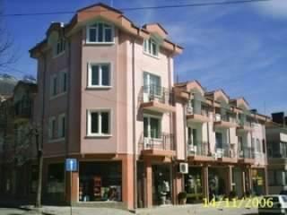 Хотел Делони - снимка 1