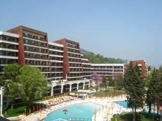 Хотел Фламинго Гранд - снимка 1