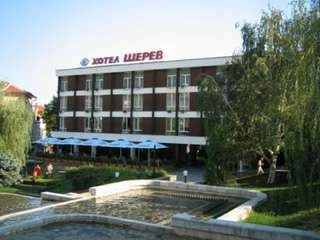 Хотел Щерев-Карлово - снимка 1