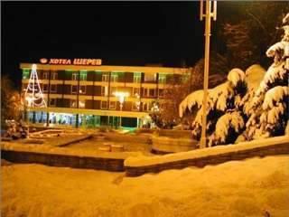 Хотел Щерев-Карлово - снимка 6