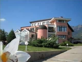 Хотел Щерев-Анево - снимка 1