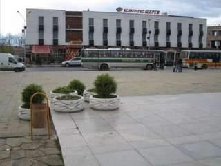 Хотел Щерев-Сопот - снимка 1