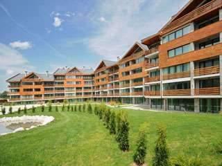 Апартаментен хотел Пирин Резиденс - снимка 1