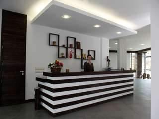 Апартаментен хотел Пирин Резиденс - снимка 3