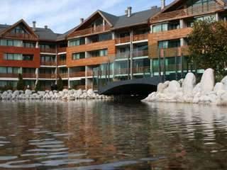 Апартаментен хотел Пирин Резиденс - снимка 5
