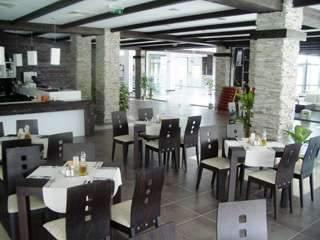 Апартаментен хотел Пирин Резиденс - снимка 6