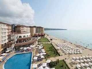 На плажа в Обзор с Аквапарк и 10% отстъпка - All inclusive пакети