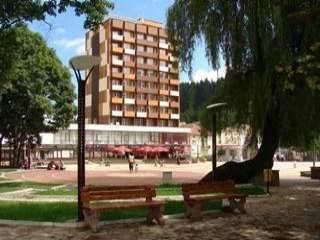 Хотел Чепеларе - снимка 1