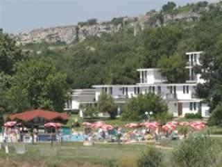Ваканционно селище Русалка