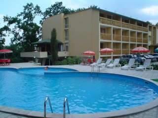 Хотел Камчия - снимка 1