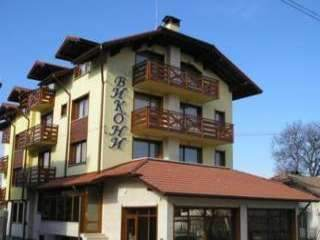 Хотел Викони - снимка 1