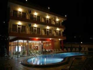 Хотел Ирис - снимка 2