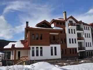 Хотел Бялата река - снимка 1