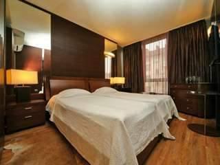 Хотел Сити - снимка 2