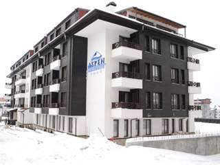 Хотел Аспен