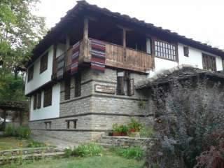 Капитановата къща