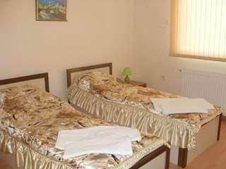 Хотел Лесопарка - снимка 2
