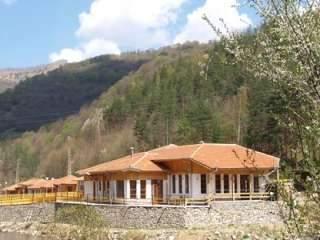 Ваканционно селище Орлова скала - снимка 2