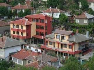 Хотел Армира
