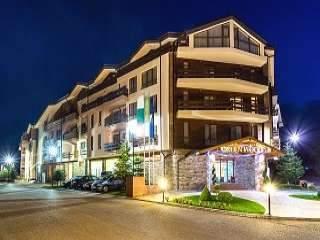 Хотел Грийн Ууд