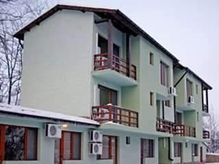 Хотел Горски кът - снимка 1
