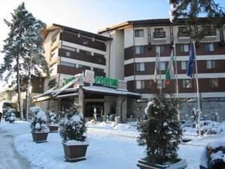 Хотел Пирин - снимка 1