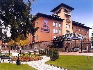 Хотел Двореца