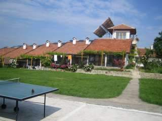 Хотелски комплекс Белведере