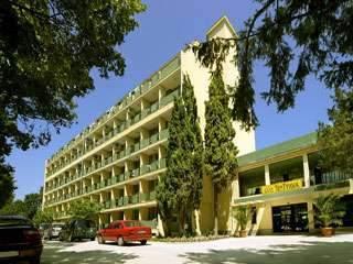 Хотел Тинтява