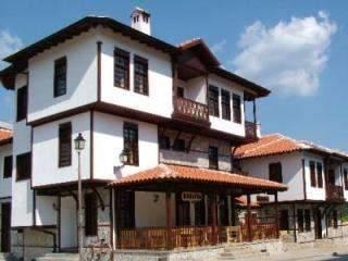 Етнографски Ареален комплекс - Златоград - снимка 1