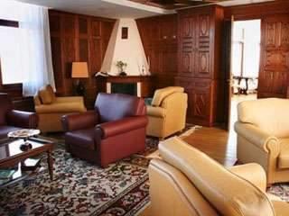 Хотел Соли Инвикто - снимка 2