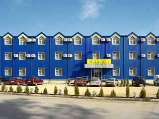 хотел Дипломат Парк - снимка 1