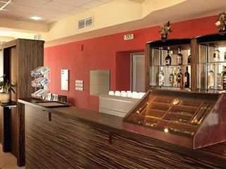 хотел Дипломат Парк - снимка 5