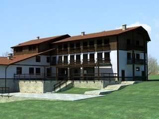Еко-комплекс Шерба
