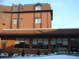 Хотел Финест