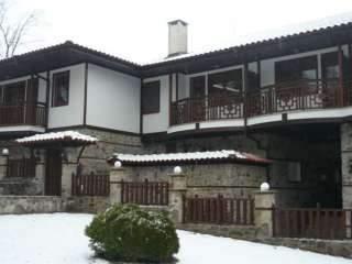 Хотел Ажур - снимка 1