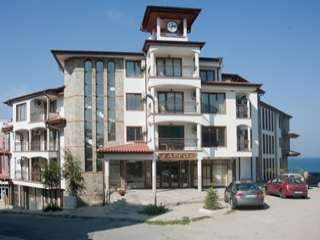 Апарт комплекс Арго