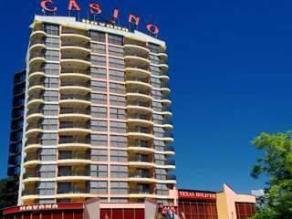 Хавана хотел казино
