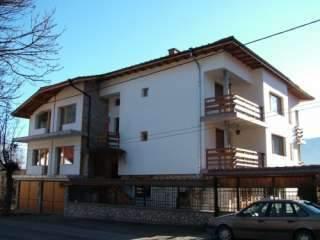 Къща Джамбазки