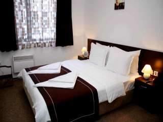 Апарт-хотел Мария Антоанета - снимка 3