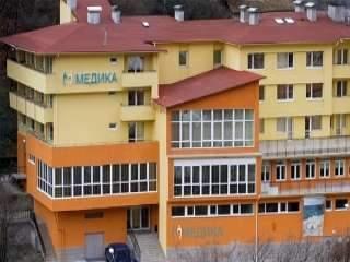Балнеохотел Медика