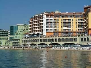 Супер почивка 2017 до плажа, 5 дни със закуска и вечеря до 06.07 в хотел Мираж, Несебър