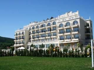 Морски празнични дни в СПА хотел - All inclusiv и СПА зона