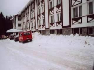 Хотел Панорама - снимка 1