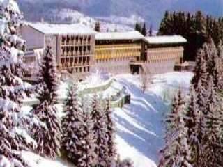 Хотел Евридика - снимка 1