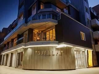 Луксозна почивка в бутиков хотел - цени с отстъпки и безплатни нощувки