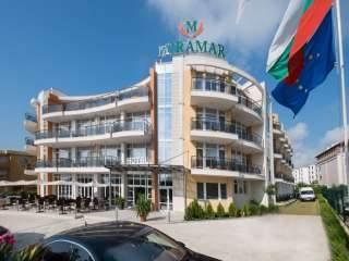Хотел Мирамар