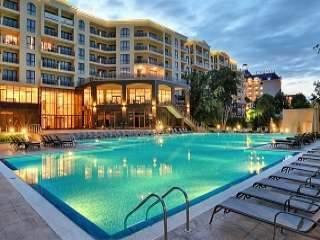 Голдън Лайн апарт хотел