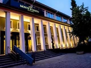 Монте Кристо